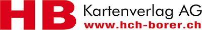 Logo HB Kartenverlag AG